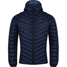 Berghaus Tephra Stretch Reflect Daunenjacke Herren mood indigo